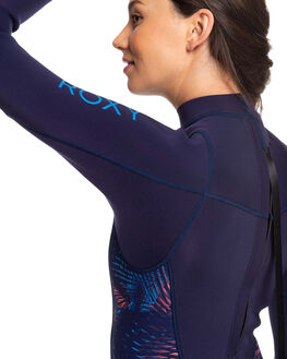 BLUE RIBBON/CORAL BOARDSPORTS SURF ROXY WOMENS - ERJW403014-XBMM