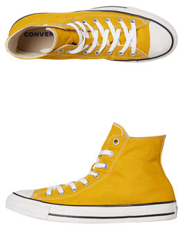GOLD DART MENS FOOTWEAR CONVERSE SNEAKERS - SS164932CGDARTM