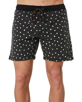 ON THE DOT MENS CLOTHING THE PEOPLE VS BOARDSHORTS - SS19038DOT