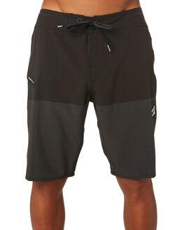 ASPHALT BLACK MENS CLOTHING VOLCOM BOARDSHORTS - A0811920ASB