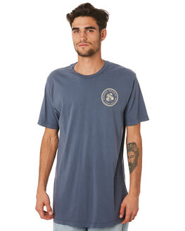 DENIM PIGMENT MENS CLOTHING IMPERIAL MOTION TEES - 201901002035DNMPG