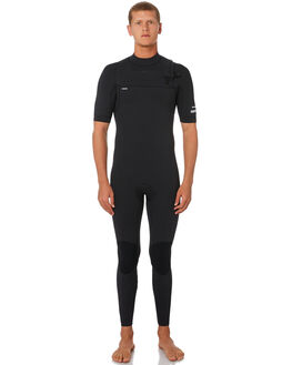 BLACK BOARDSPORTS SURF NCHE WETSUITS MENS - 22SSFULLBLK