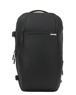 BLACK MENS ACCESSORIES INCASE BAGS + BACKPACKS - CL58068BLK