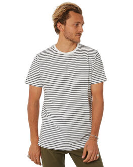 OFF WHITE MENS CLOTHING SWELL TEES - S5173015OWHT