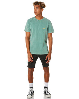 TEAL MENS CLOTHING INSIGHT TEES - 1000082579TEAL