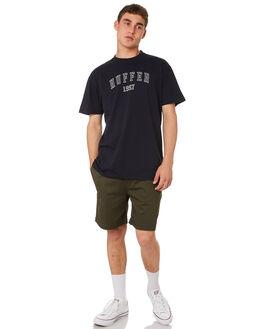 NAVY MENS CLOTHING HUFFER TEES - MTE84C2301.521NVY