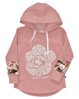 WHIP KIDS GIRLS KISSED BY RADICOOL JUMPERS + JACKETS - KR0937WHP