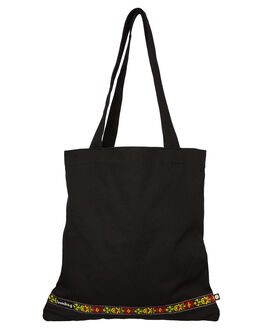 MULTI MENS ACCESSORIES THE BUMBAG CO BAGS + BACKPACKS - TB002MUL