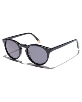 BLACK GLOSS MENS ACCESSORIES SABRE SUNGLASSES - SS7-502B-GBLKGL