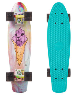 MULTI BOARDSPORTS SKATE PENNY COMPLETES - PNYCOMP22433MULTI