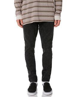 EAGLE BLACK MENS CLOTHING INSIGHT JEANS - 5000001995EABLK
