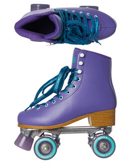 PURPLE BOARDSPORTS SKATE IMPALA ACCESSORIES - IMPROLLER-PURP