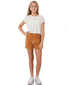HONEY KIDS GIRLS EVES SISTER SHORTS + SKIRTS - 9540028HNY