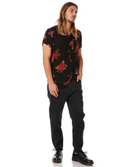 BLACK STONE MENS CLOTHING ROLLAS JEANS - 15425101