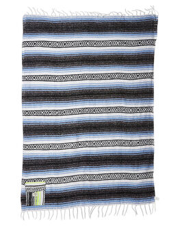 BLUE MENS ACCESSORIES CAPTAIN FIN CO. TOWELS - CFA6741500BLU