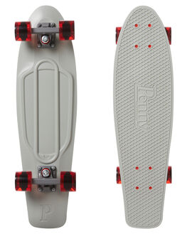 GREY BOARDSPORTS SKATE PENNY COMPLETES - PNYCOMP27417GREY
