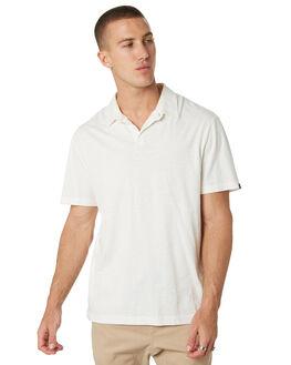 MILK MENS CLOTHING ZANEROBE SHIRTS - 201-WORD-MLK