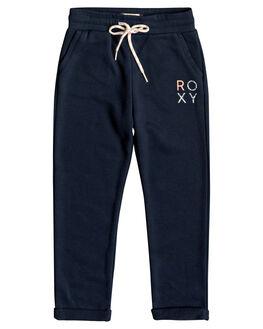 DRESS BLUES KIDS GIRLS ROXY PANTS - ERLFB03063-BTK0