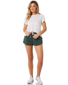 IVY CORD WOMENS CLOTHING ROLLAS SHORTS - 12857-4261
