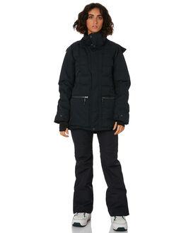TRUE BLACK BOARDSPORTS SNOW ROJO WOMENS - W19RWOP1672TBL