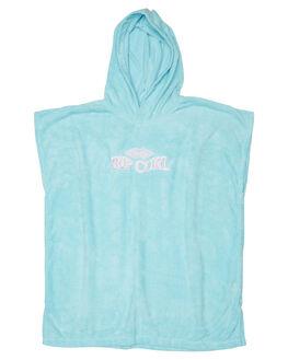 AQUA KIDS GIRLS RIP CURL TOWELS - FTWAI10046