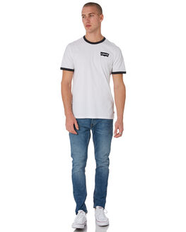 AFROBEAT MENS CLOTHING LEVI'S JEANS - 28833-0236AFRO