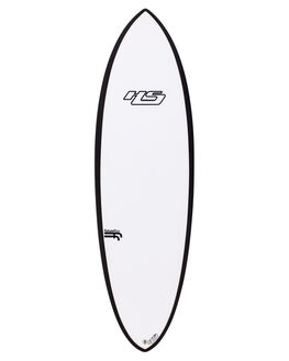 CLEAR BOARDSPORTS SURF HAYDENSHAPES GSI SURFBOARDS - NZHS-HYPTOFCSV-CLR
