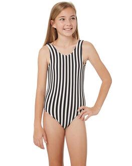 BLACK KIDS GIRLS BILLABONG SWIMWEAR - 5595551BLK