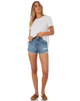 GAL PAL WOMENS CLOTHING A.BRAND SHORTS - 71329-4184