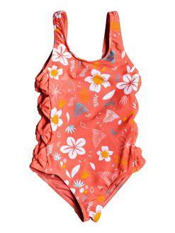 Roxy shake rattle bikini