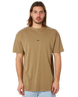 PRAIRE MENS CLOTHING RUSTY TEES - TTM2078PRAIR