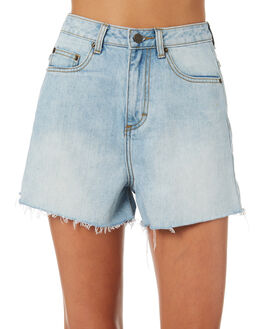 CLASSIC WOMENS CLOTHING THE HIDDEN WAY SHORTS - H8184236CLSSC