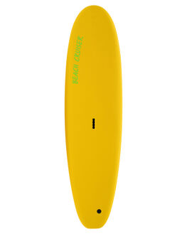 YELLOW LIME BOARDSPORTS SURF GNARALOO GSI SOFTBOARDS - GN-SOFT-YLLM