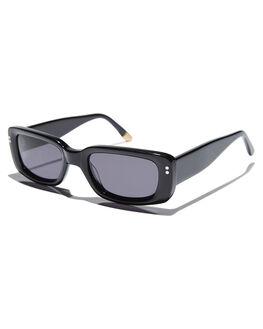 BLACK GLOSS MENS ACCESSORIES SABRE SUNGLASSES - SS7-508B-GBLKGL