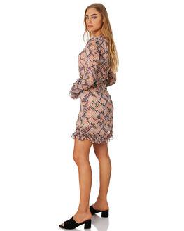 PILAT WOMENS CLOTHING STEVIE MAY DRESSES - SL190712DPIL