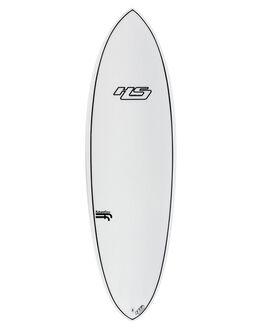 BLONDE BOARDSPORTS SURF HAYDENSHAPES GSI SURFBOARDS - NZHS-HYPTOFFV-BLN