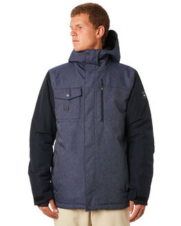DRESS BLUES BOARDSPORTS SNOW QUIKSILVER MENS - EQYTJ03193BTK0