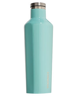TURQUOISE MENS ACCESSORIES CORKCICLE DRINKWARE - CI2CTUMB