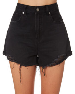 AFTER PARTY WOMENS CLOTHING LEE SHORTS - L-656541-GK5