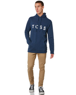 INK MENS CLOTHING THE CRITICAL SLIDE SOCIETY JUMPERS - ASF1702INK