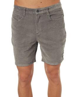 PEWTER MENS CLOTHING BILLABONG SHORTS - 9572706P91