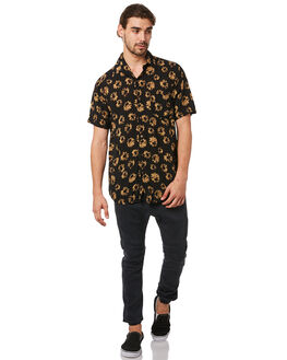 FLORENCE MENS CLOTHING THE PEOPLE VS SHIRTS - SS18043FLRN