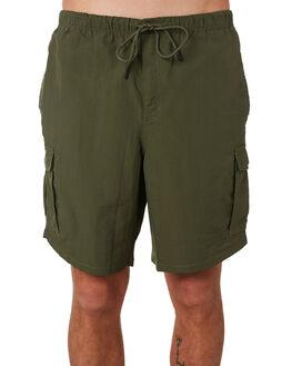 SURPLUS MENS CLOTHING DEPACTUS SHORTS - D5201231SURPL
