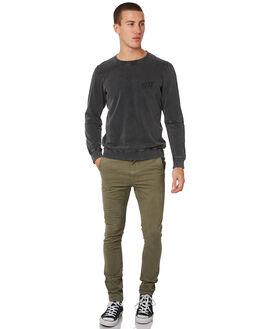 PHANTOM MENS CLOTHING THE CRITICAL SLIDE SOCIETY JUMPERS - ASF1705PHANT