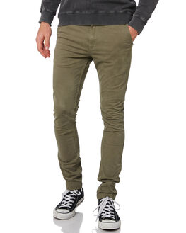 FATIGUE MENS CLOTHING THE CRITICAL SLIDE SOCIETY PANTS - WP1601FAT