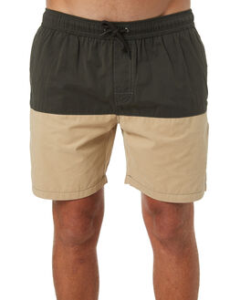 CHAR MENS CLOTHING SWELL BOARDSHORTS - S5184251CHAR