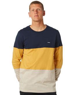 MIDNIGHT MENS CLOTHING ELEMENT TEES - 183053MDNT