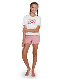 CLOUD KIDS GIRLS BILLABONG TOPS - BB-5591002-C08