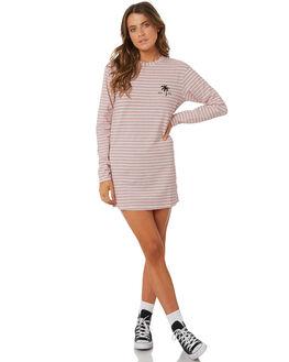 LILY WOMENS CLOTHING BILLABONG DRESSES - 6571510XLILY