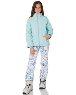 CANAL BLUE BOARDSPORTS SNOW ROJO KIDS - W19RGOJ8017CBL